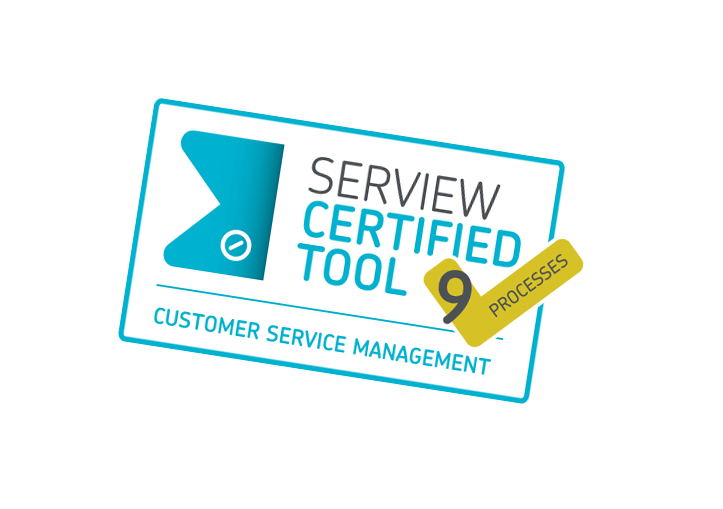 Logo Serview_Customer Service Management