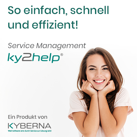 Service Management Software ky2help - Video